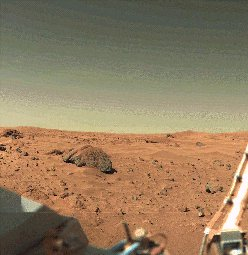 Mars Planet Appearance with Life - Pics about space